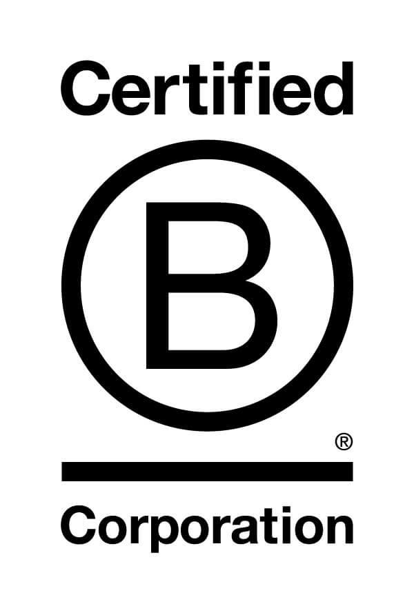 2018 B Corp Logo