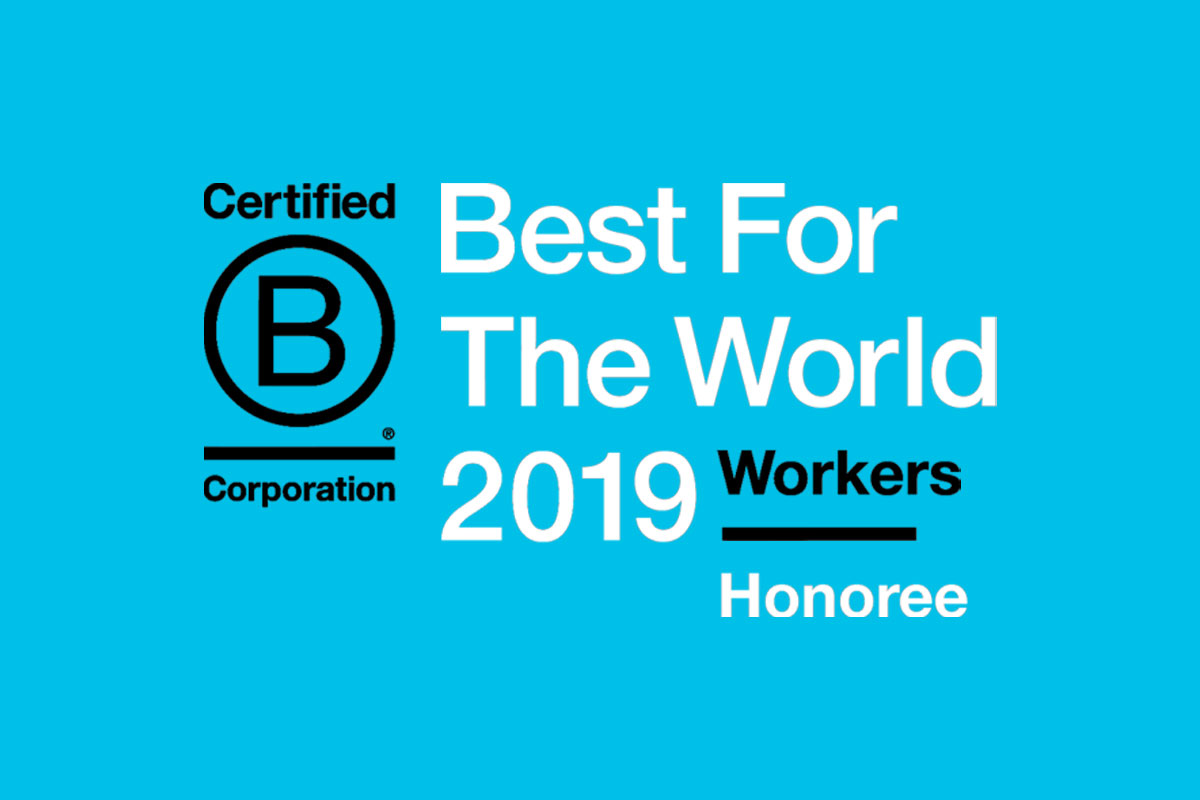 B Lab Best for the World—Workers