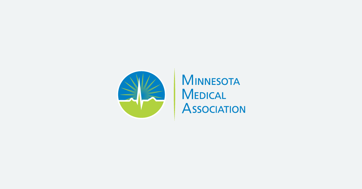 Beehive add Minnesota Medical Association