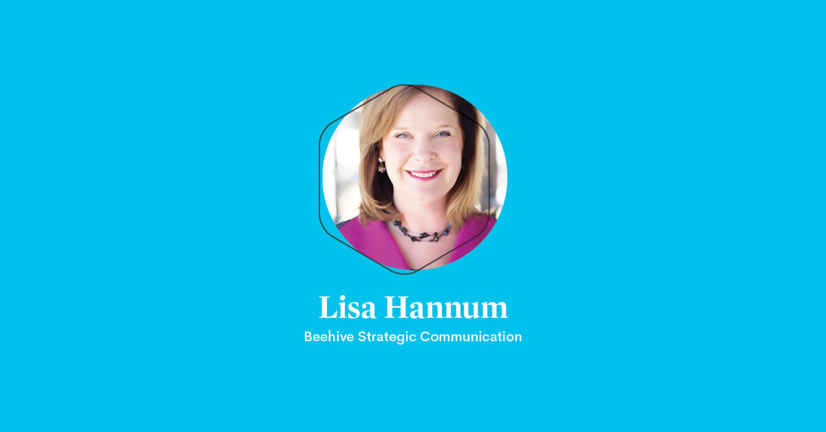 Image of Lisa Hannum