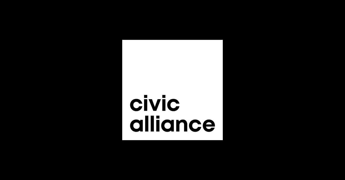 civic alliance logo